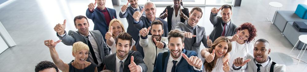 Bestform Business Leistungen und Garantie