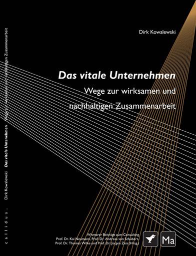 Bestform | Buch | Das Vitale Unternehmen